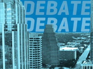 Mayoral Debate 2014 sponsored by United Way for Greater Austin