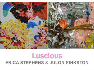 Ro2 Art Downtown presents Luscious
