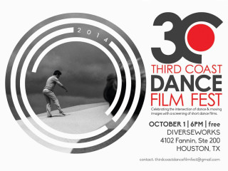 Third Coast Dance Fim Festival