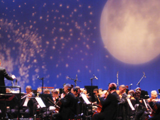 "Mexican Institute of Greater Houston and Houston Symphony present ""Lunada 2014"""
