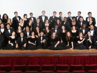 Face Promenade Series presents the University of Houston Concert Chorale in concert
