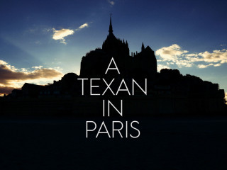 A Texan in Paris