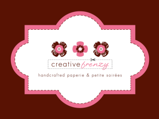 Designer personal appearance and trunk show: Creative Frenzy Paperie