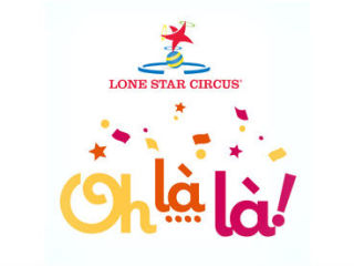 Dallas Children's Theater presents Lone Star Circus' Oh La La