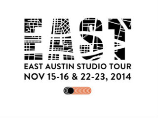 East Austin Studio Tour 2014