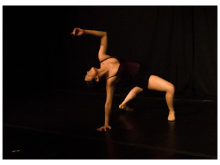 "Houston City Dance presents ""Grounded"""