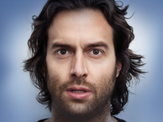 Comedian Chris D'Elia 2014