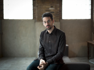 Da Camera presents pianist Jonathan Biss
