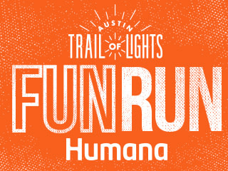 Trail of Lights Fun Run 2014