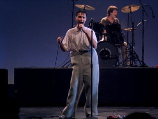 Restorations and Revivals film screening: Stop Making Sense
