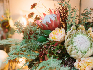 Florals by Dirt Flowers_Apryl Ann Photography_The Swoon Event bridal show
