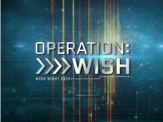 Make-A-Wish North Texas presents Operation: Wish