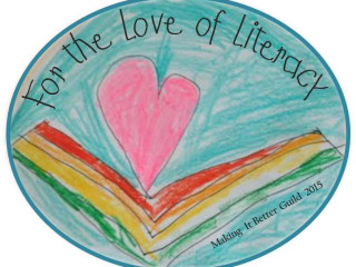 """For the Love of Literacy "" benefiting Making It Better"