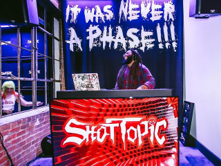 Words of Wisdom: Lively Talks on Inspiring Topics