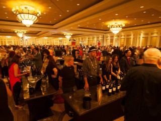 12th Annual Sugar Land Wine & Food Affair: The Grand Tasting