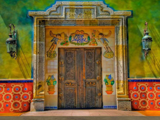 Austin photo: News_Olive Oil Dinner_Fonda San Miguel