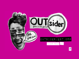 OUTsider Film and Arts Festival_Austin_February 2015
