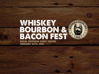 Austin Whiskey Bourbon and Bacon Fest 2015
