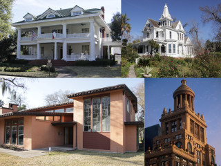Heritage Society's Spring SIP (See Irreplaceable Places) Series