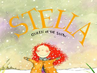 Paramount Theatre presents Stella, Queen of the Snow - Event -CultureMap Austin