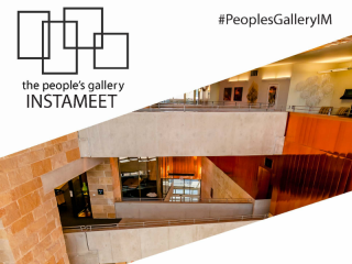 City of Austin People's Gallery_Culutral Arts Division_Instameet_2015