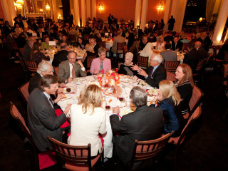 "University of Houston Honors College hosts ""The 2015 Great Conversation"""