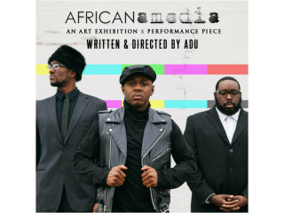 Justin Productions presents African Amedia