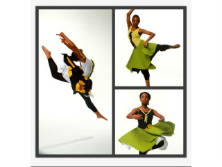 South Dallas Cultural Center presents Spring Dance Festival
