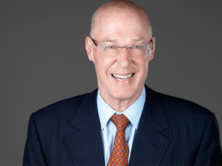 "Asia Society Texas Center presents ""A Conversation with Henry Paulson, Former Treasury Secretary"""