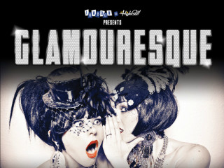 Lowbrow at the Highball_Glamouresque_April 2015