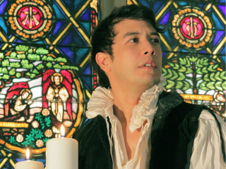 Shakespeare Dallas presents Romeo and Juliet