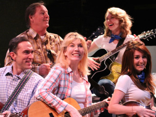 Theatre Three presents The Kountry Girls