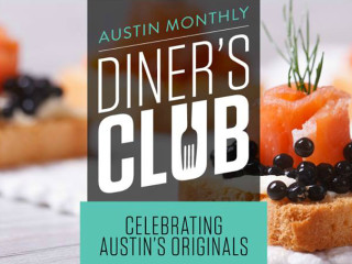 Austin Monthly_Diner's Club_June 2015