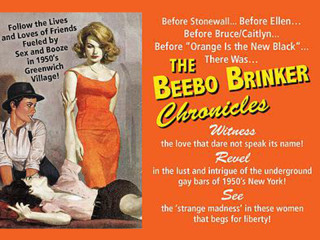 Pocket Sandwich Theatre presents The Beebo Brinker Chronicles
