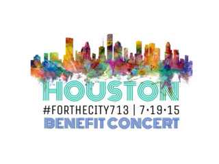 For The City Benefit Concert