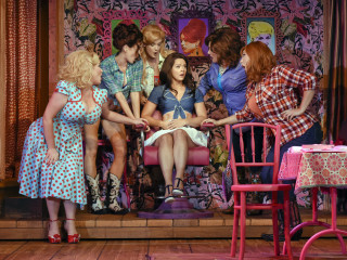 Dallas Theater Center presents Moonshine: That Hee Haw Musical