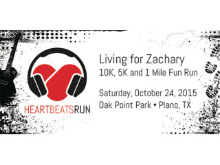 7th Annual HeartBeats Run