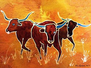 """Old Bakery and Emporium presents """"Fun, Function and Wild Spirits"""" opening reception"""