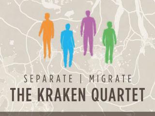 The Kraken Quartet Album Release Show