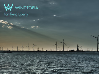 DCP Speaker Series: Mark Chen's Windtopia