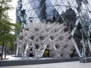 The Contemporary Austin presents Ai Weiwei Sculptures