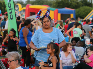 Cedar Park presents 4th of July Parade and Celebration
