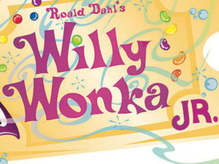 Dallas Academy of Music and Performing Arts presents Willy Wonka Jr.