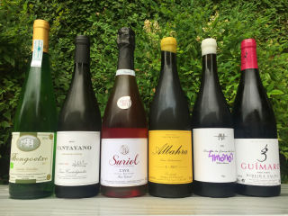 Easy Tiger presents Wine-Down Sunday feat. Spanish Wines