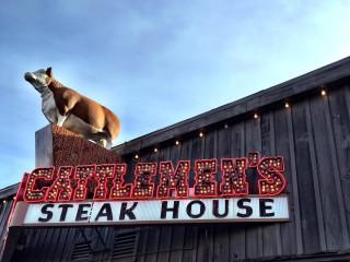 Cattlemen's Steak House