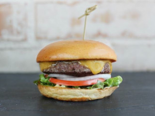 Hopdoddy Burger Bar black angus burger