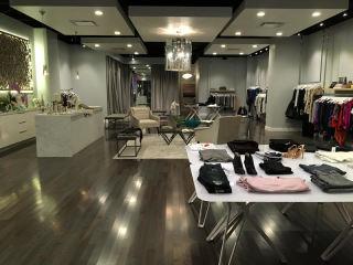 Estilo Boutique Austin Tarrytown interior