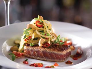 Eddie V.'s Prime Seafood - Fort Worth