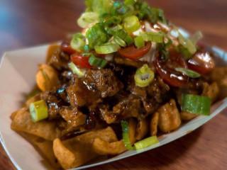 B&D Ice House fries