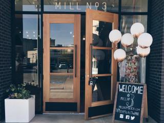 Mill No. 3